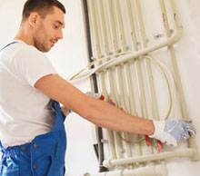 Commercial Plumber Services in Cerritos, CA